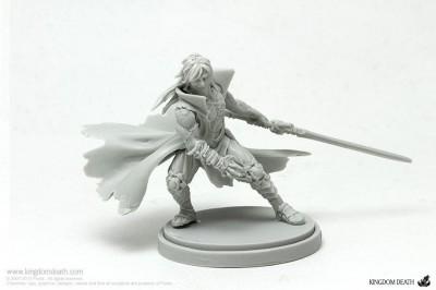 Twilight Relic Knight