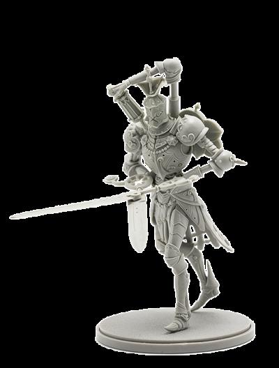 Scissor Knight